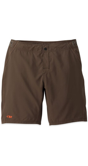 Outdoor Research M's Backcountry Boardshorts Earth/Diablo